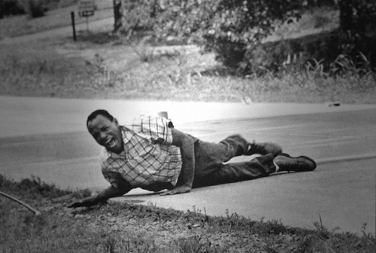 James Meredith Photograph