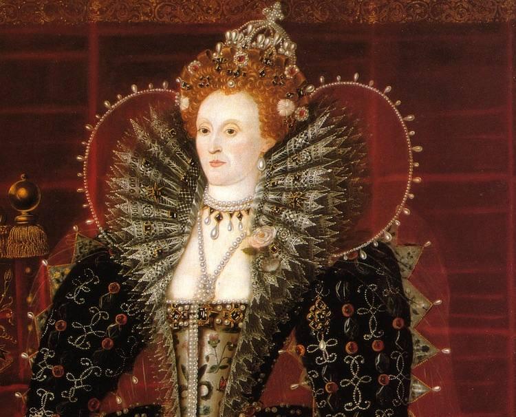 More History's Most Prolific Women Queen Elizabeth 1
