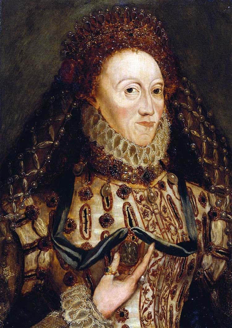 More History's Most Prolific Women Queen Elizabeth 2