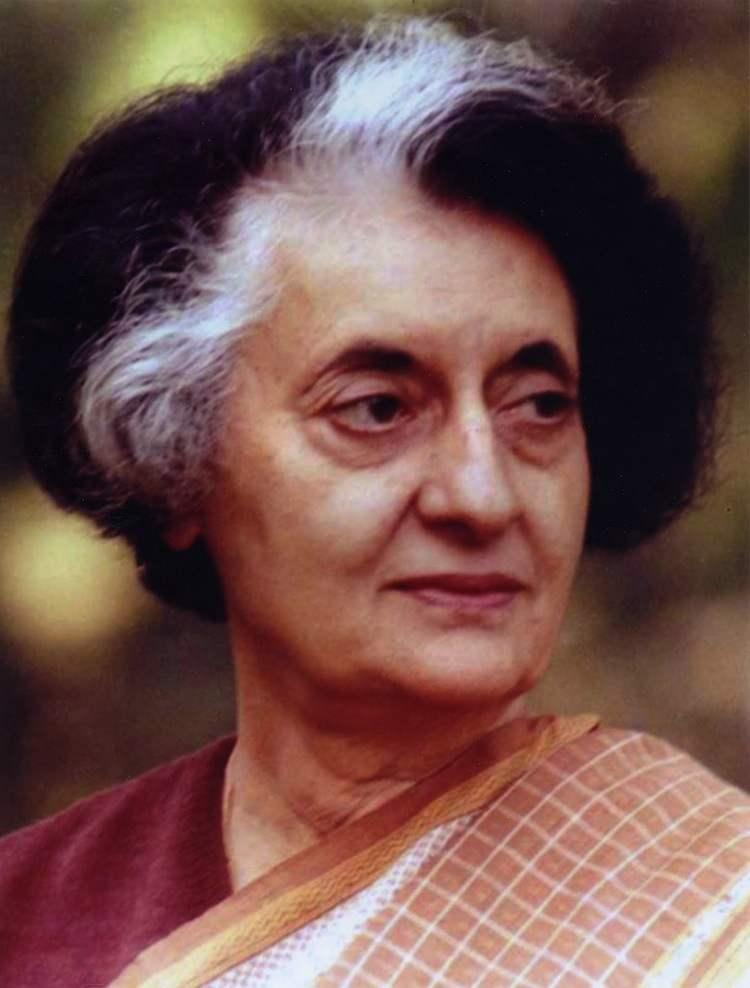 More History's Most Prolific Women Indira Gandhi 1