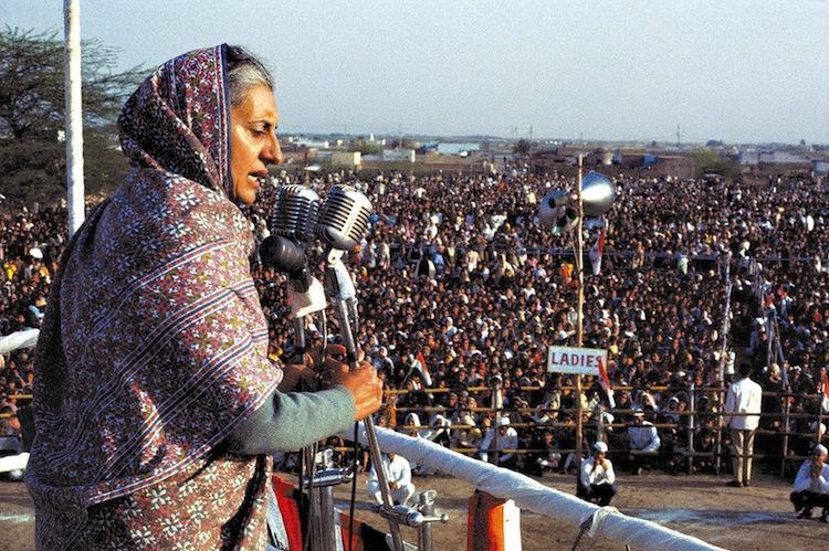 More History's Most Prolific Women Indira Gandhi 2