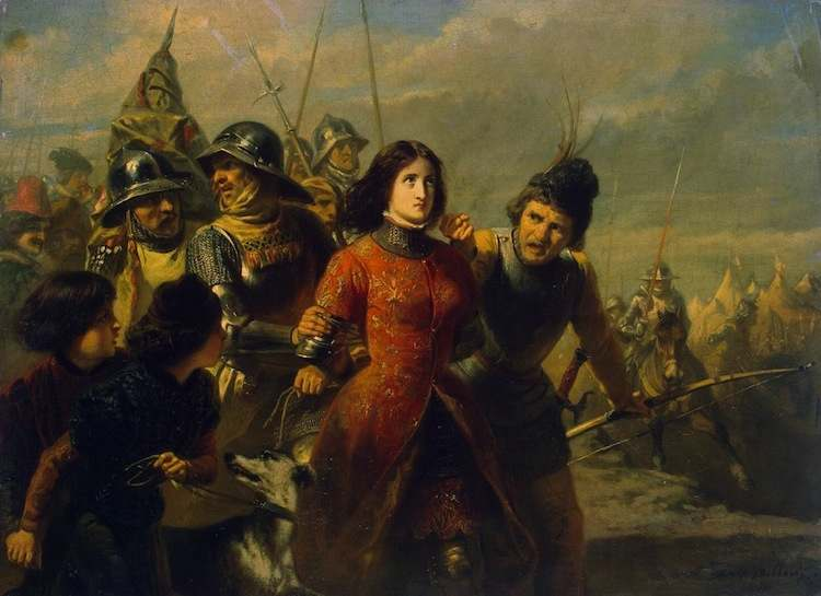 Historys Most Prolific Women Joan of Arc 1