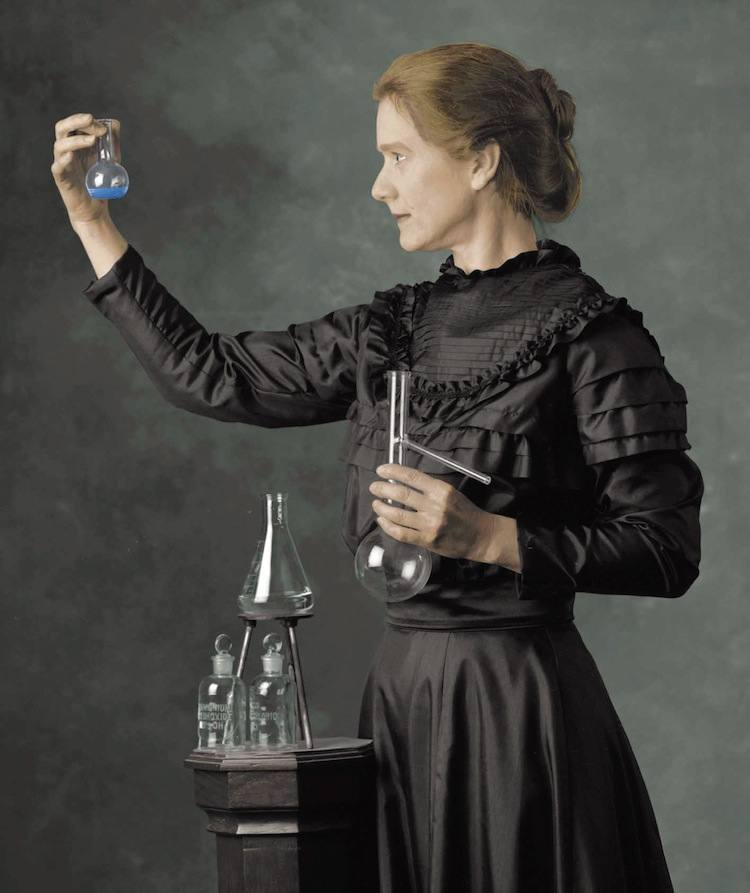 Historys Most Prolific Women Marie Curie 1