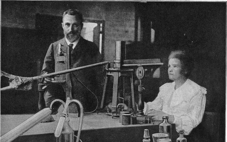 Historys Most Prolific Women Marie Curie 2