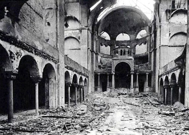 what was the significance of kristallnacht Kristallnacht teaching resources  includes a definition of kristallnacht and its significance to holocaust studies nazi ideology the holocaust and the second.