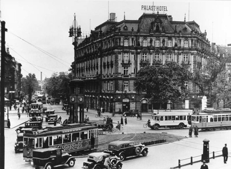 berlin-1930s