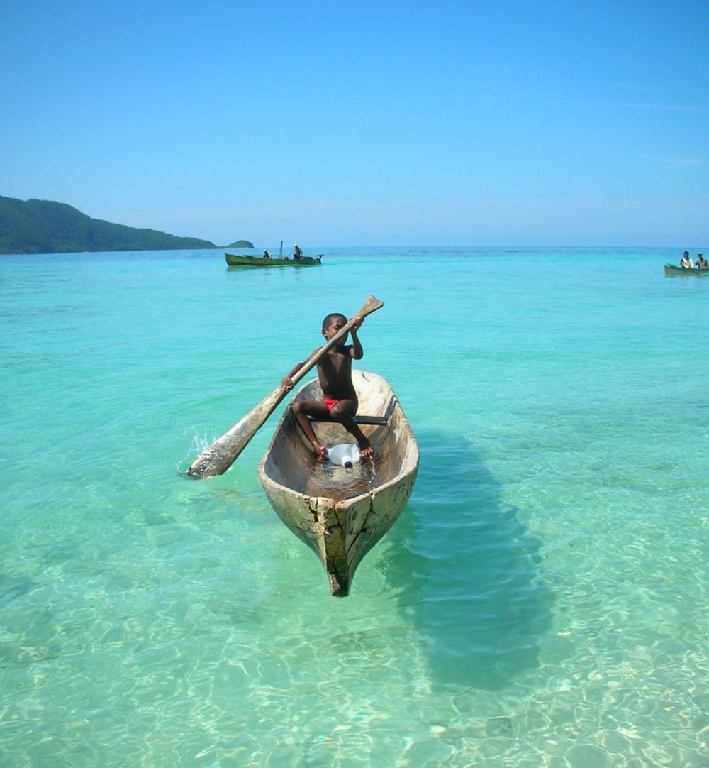 canoeing-honduras