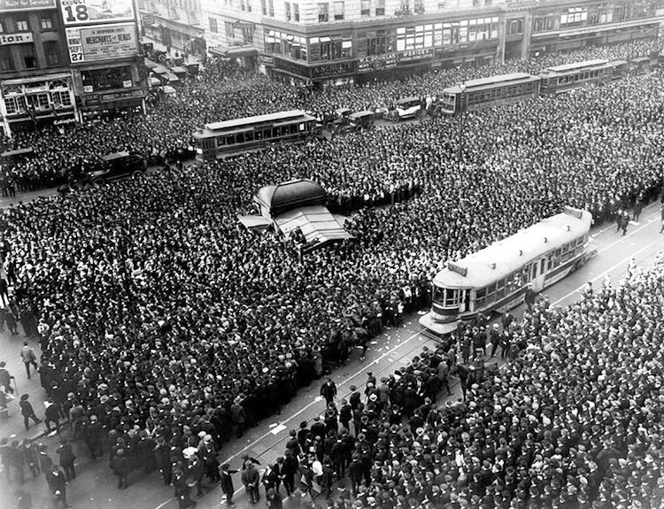 New York Yankees in the 1920s World Series