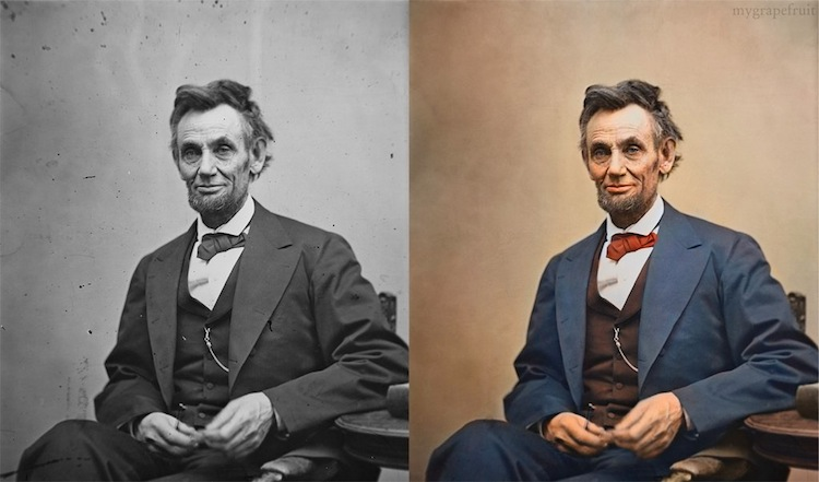 old-images-recolored-lincoln