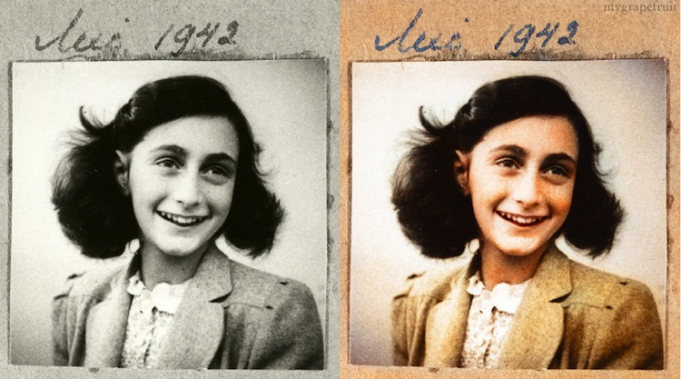 old-images-recolored2-anne-frank