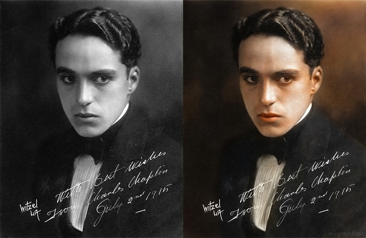 old-images-recolored5-charlie-chaplin