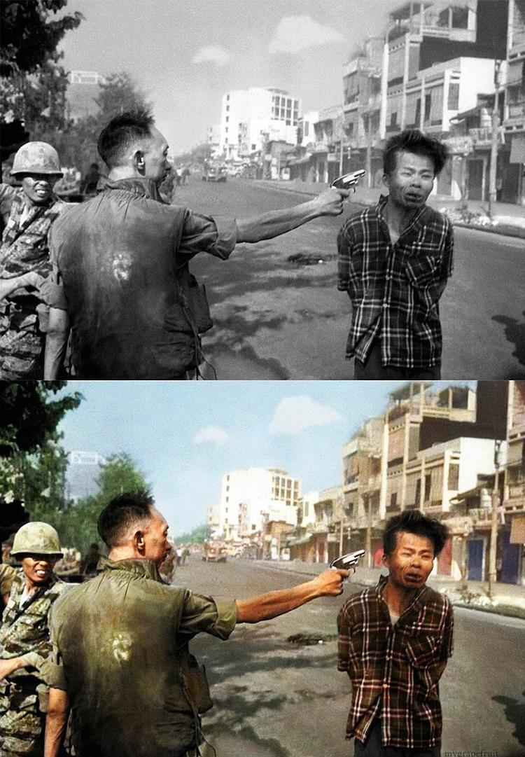 old-images-recolored7-shooting-of-vietcong
