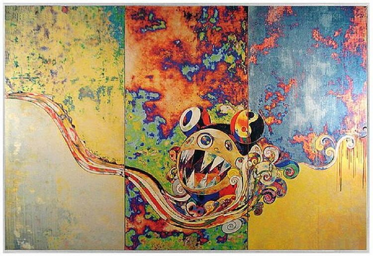 Japan's Most Incredible Contemporary Artists