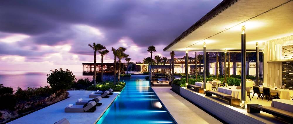 Alila Villas In Bali