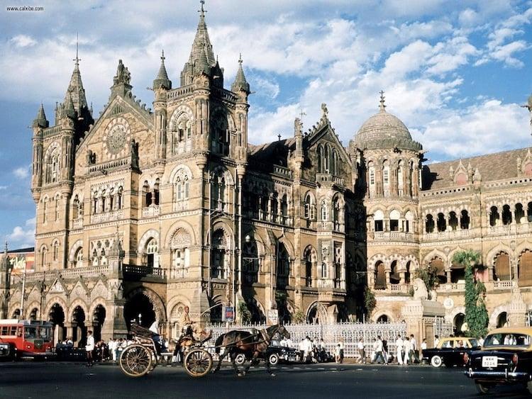 Chhatrapati Station