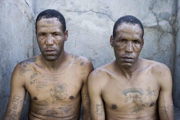 The World U0026 39 S Biggest Crime Organizations