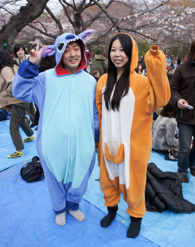 Kigurumi Fashion