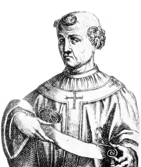 Pope Formosus