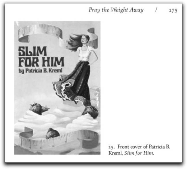 Dumbest Diet Trends Pray The Weight Away