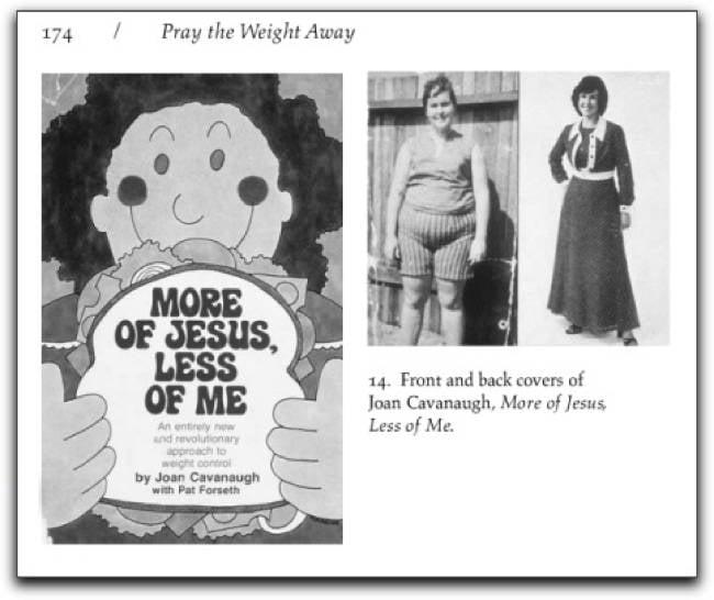 Pray The Weight Away