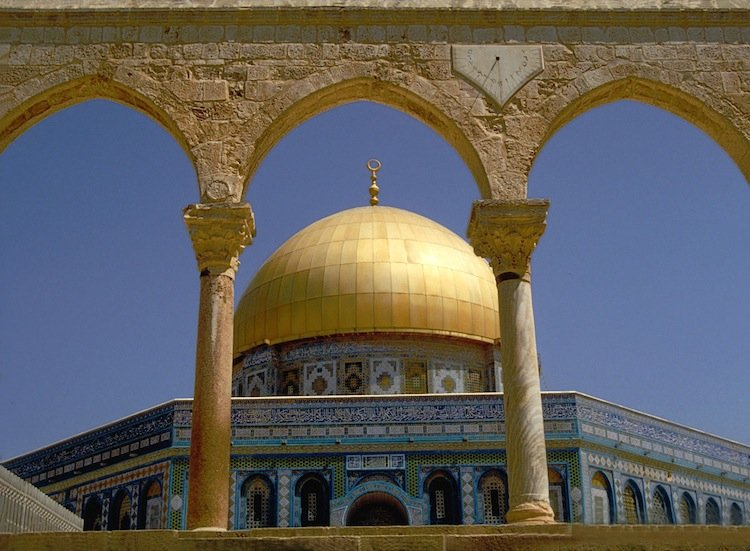 islamic-architecture-dome-of-the-rock2