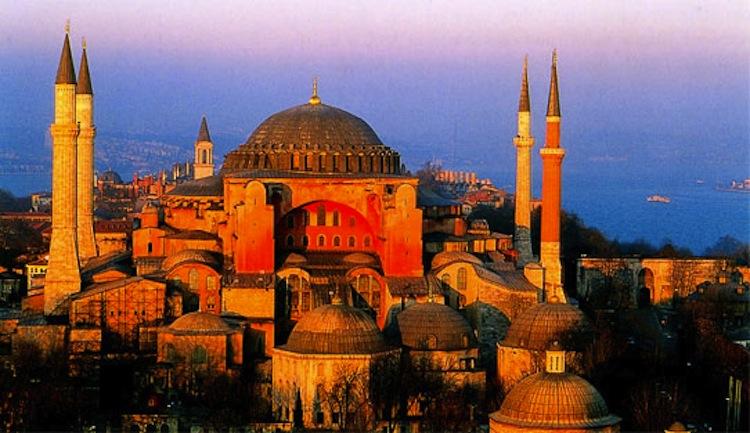 islamic-architecture-hagia-sophia