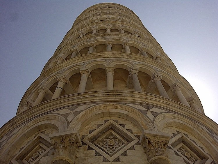 The Greatest Architecture Of The Middle Ages
