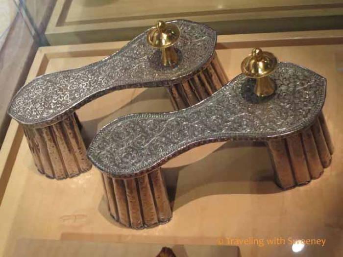 Fascinating Footwear The Paduka