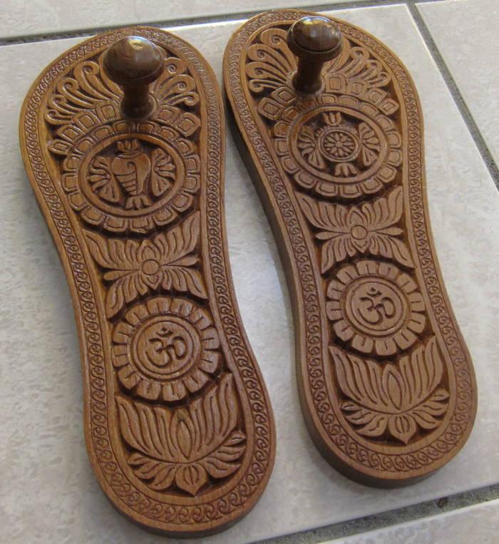 Paduka Shoe