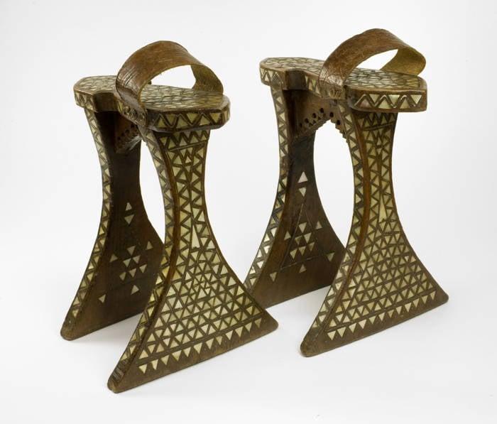 Qabaqib Shoe