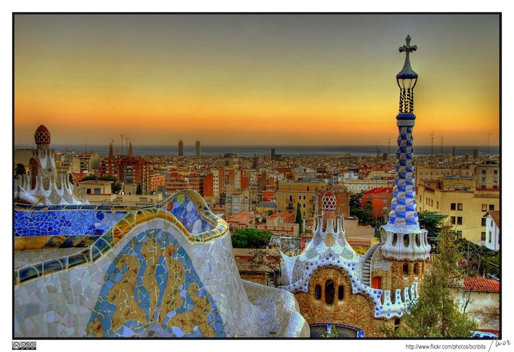 spain-architectural-marvels-park-guell
