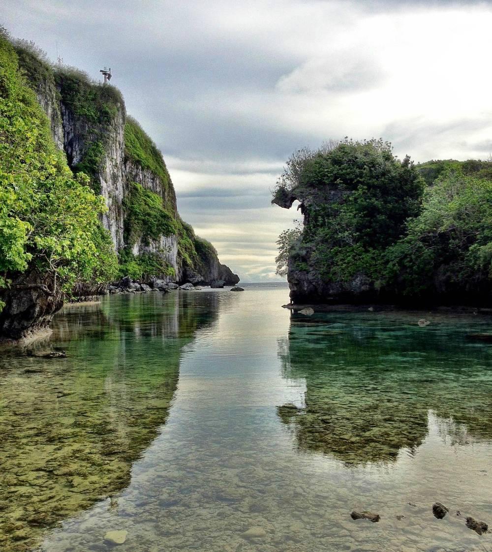 Guam Spanish Steps