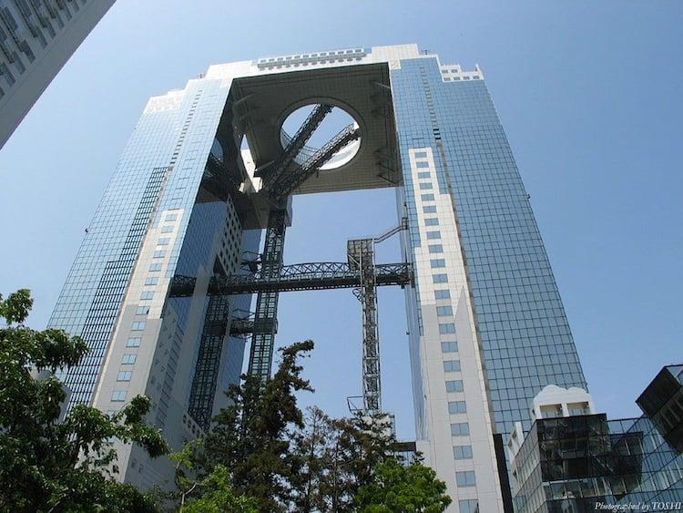 Five Architectural Marvels Of Japan