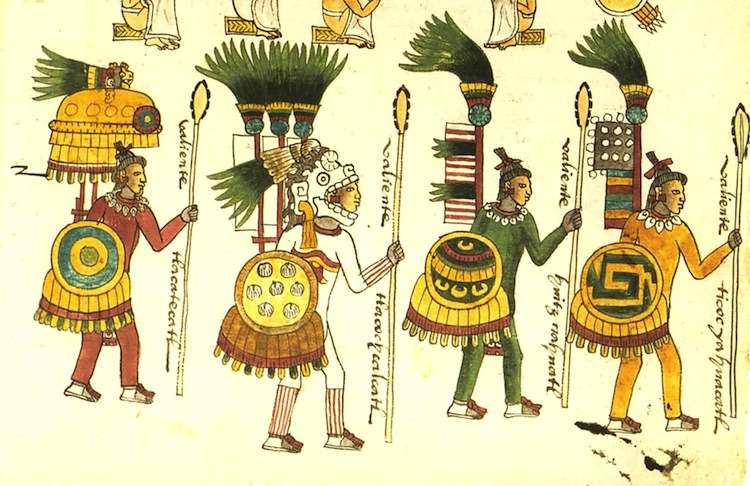weirdest-historical-facts-toltecs