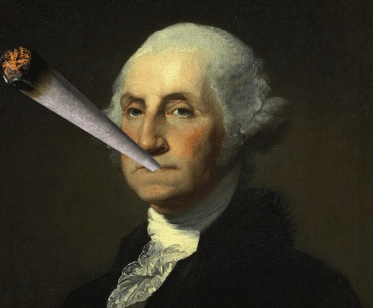 George Washington Fact