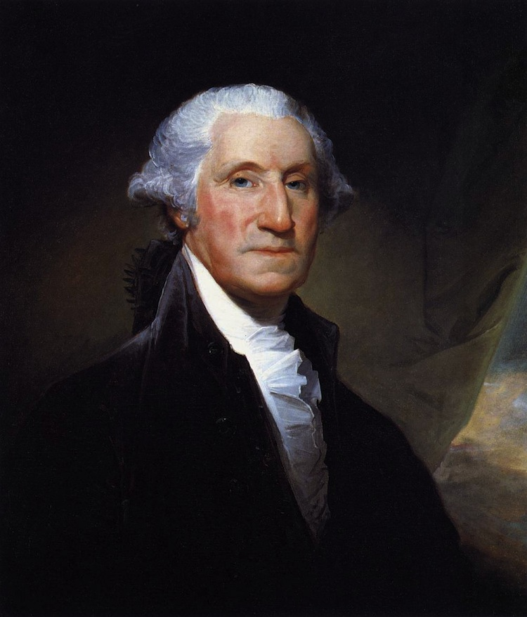 Did George Washington Smoke Marijuana