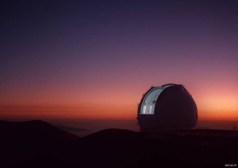 MKO2 The Worlds Most Spectacular Observatories