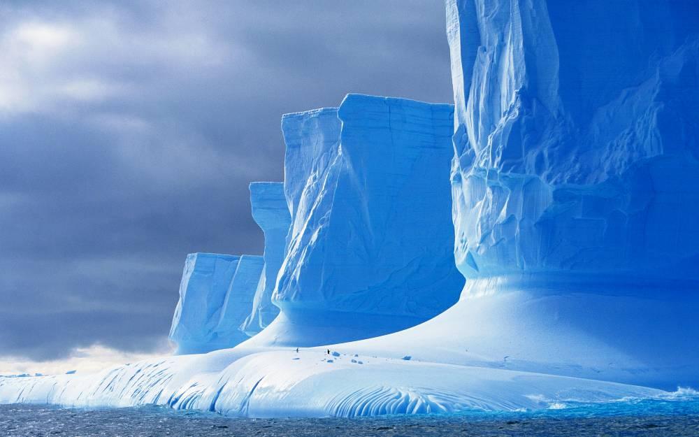 Antarctica's Drake Passage