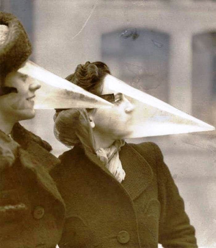 Six Bizarre Inventions That Never Caught On