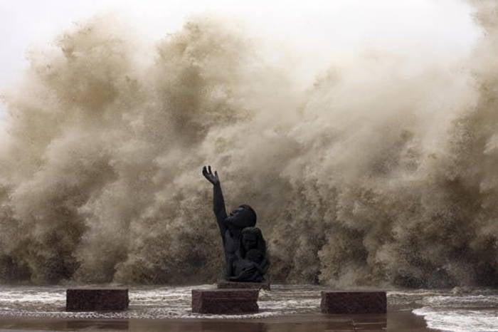 Most Devastating Hurricanes Hurricane Ike