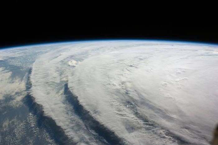 Ike Devastating Hurricanes