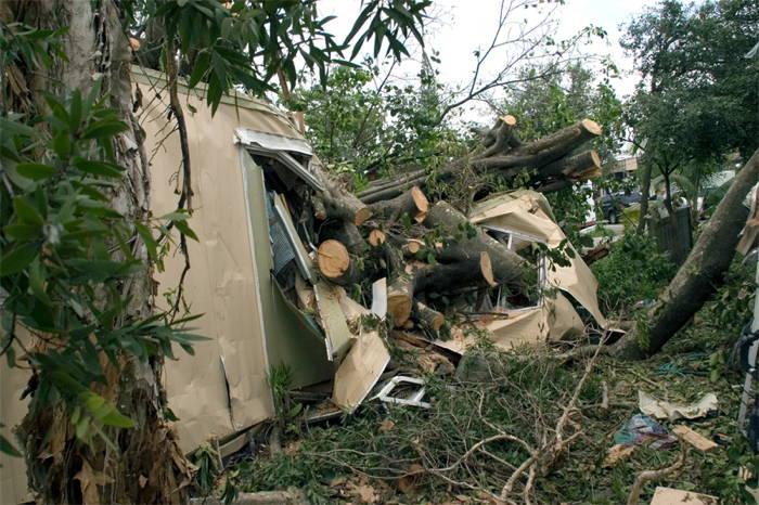 Famous Hurricanes Katrina