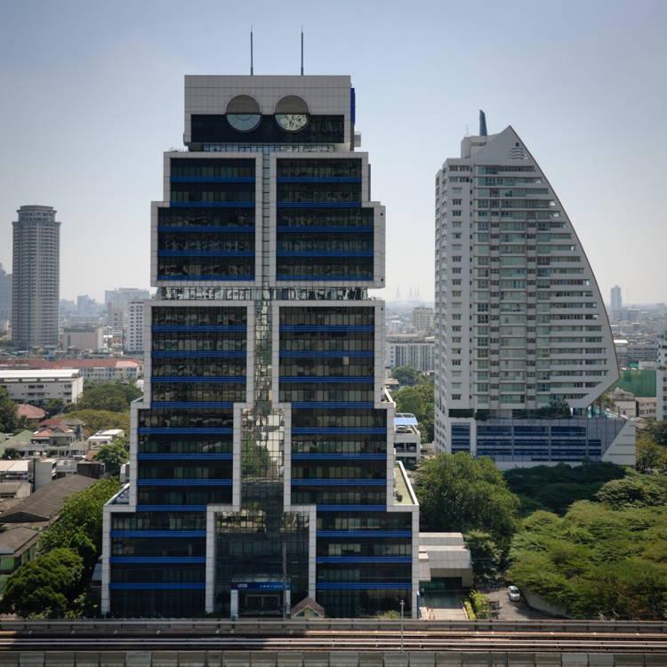 Most Astounding Skyscrapers Robot Building