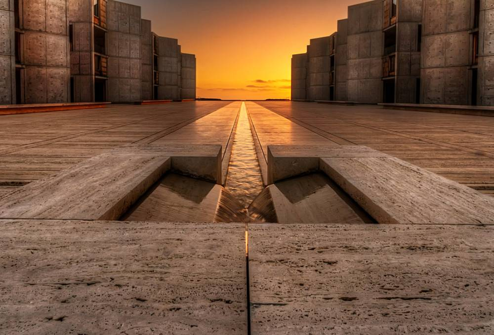 San Diego's Salk Institute