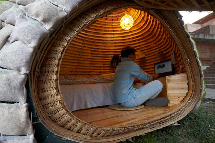 Journey Through 5 Of The World S Tiniest Houses