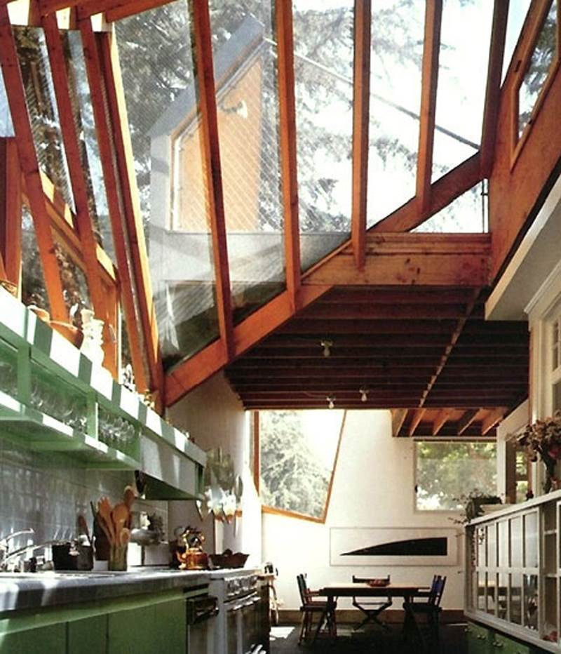 Famous Frank Gehry Designs Gehry Residence