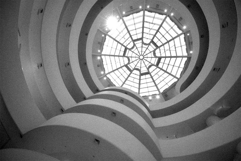 Designs Of Frank Lloyd Wright Guggenheim