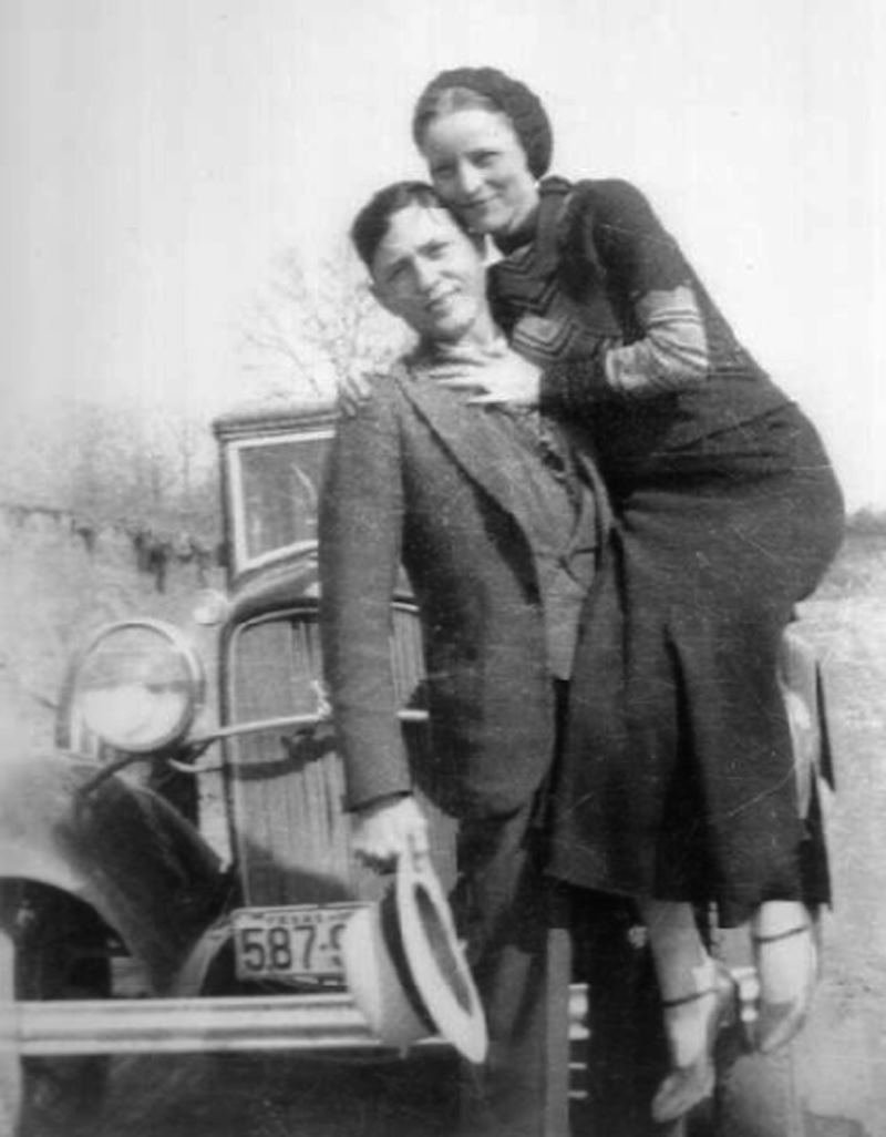 Bonnie Parker Picture