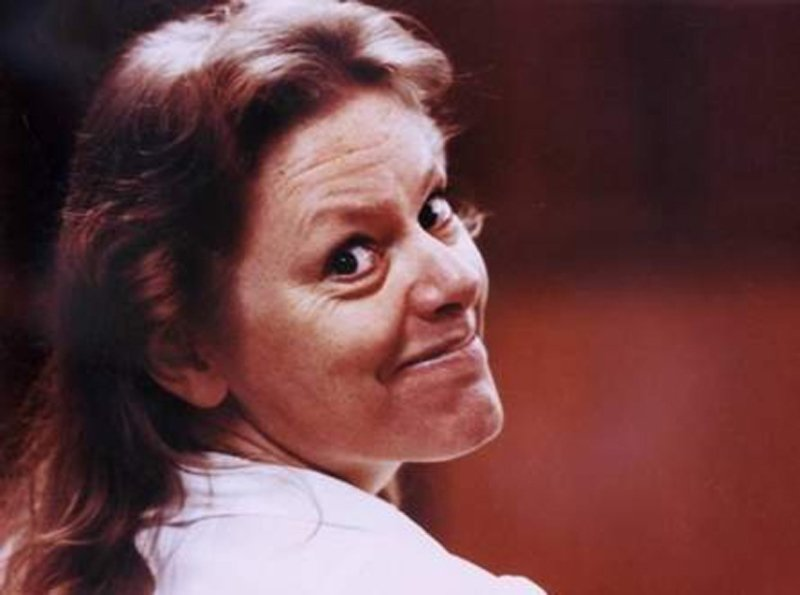 an introduction to the life of aileen carol wuornos