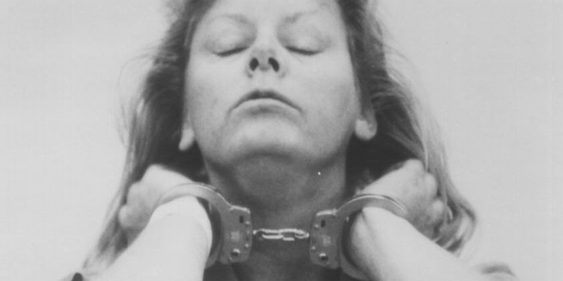 Female Criminals Aileen Wuornos